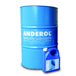 ANDEROL Food Grade & Pharmaceutical