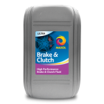 Maxol Brake and Clutch Fluid