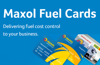 Maxol Fuel Cards