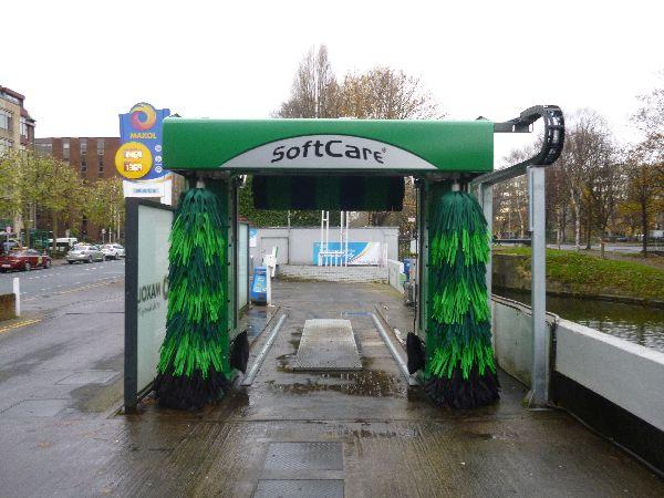 Topaz Car Wash Types